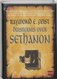 Duisternis over Sethanon - Raymond E. Feist (ISBN 9789022536377)