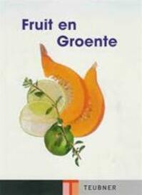 Fruit en Groente - Unknown (ISBN 9783833814815)