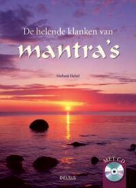 De helende klanken van mantra's (met cd) - M. Heitel (ISBN 9789044720495)