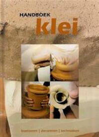 Handboek klei - Jordi Vigué (ISBN 9789058410658)