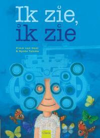 Ik zie ik zie - Pimm van Hest (ISBN 9789044822519)