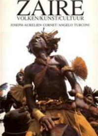 Zaíre - J-A. Cornet (ISBN 9789061532170)