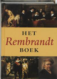 Het Rembrandt - Ben Broos (ISBN 9789040091117)