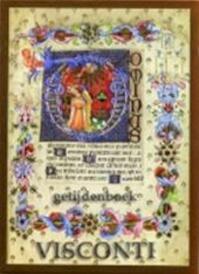 Getijdenboek voor de Visconti - Millard Meiss, Edith W. Kirsch (ISBN 9789027481498)