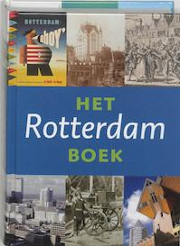 Het Rotterdam Boek (ISBN 9789040089442)