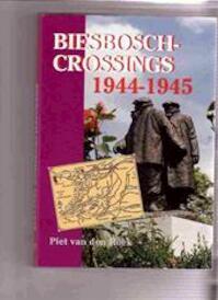 Biesbosch-crossings 1944-45 - Piet van den Hoek (ISBN 9789029711623)