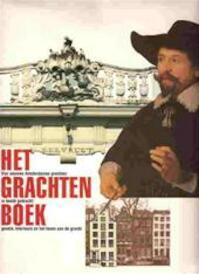 Het Grachtenboek - Paul [e.a.] Spies (ISBN 9789012080576)