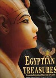 Egyptian treasures from the Egyptian Museum in Cairo - Francesco Tiradritti, Araldo De Luca, Matḥaf Al-miṣrī (ISBN 9780810932760)