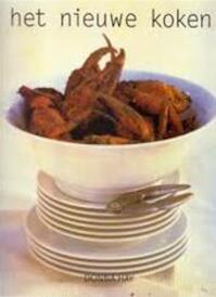 Het nieuwe koken - Donna Hay, Fia Brinkman, Heleen Silvis (ISBN 9783829004244)