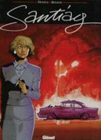 Santiag / 1 - Renaud (ISBN 9789069690889)