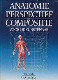 Anatomie, perspectief en compositie voor de kunstenaar - Stan Smith (ISBN 9789021302454)