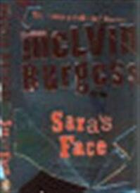 Sara's Face - Melvin Burgess (ISBN 9780141316321)