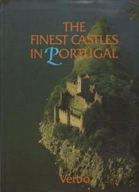 The Finest Castles in Portugal - Julio Gil (ISBN 9722211366)