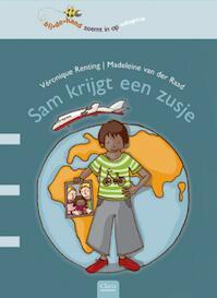 Sam krijgt een zusje - Véronique Renting (ISBN 9789044812749)