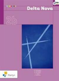 Delta Nova 2B - Gevers (ISBN 9789030199656)