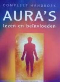 Compleet handboek aura's lezen en beïnvloeden - Susan Shumsky (ISBN 9789043817288)
