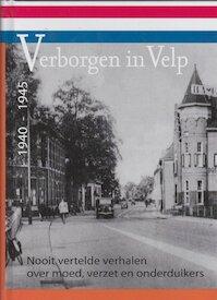 Verborgen in Velp - Gety Hengeveld- de Jong (ISBN 9789081058209)