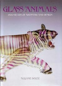 Glass animals - Albane Dolez (ISBN 9780810910348)