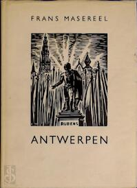 Antwerpen - Frans Masereel, Roger: inleiding Avermaete