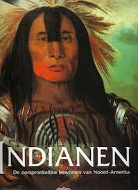 Indianen - C. Taylor (ISBN 9789054267140)