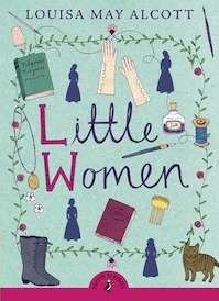 Little Women - Louisa Alcott (ISBN 9780141321080)
