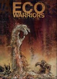 Eco Warriors Orang Utan 2 - R. Marazano (ISBN 9782356481092)