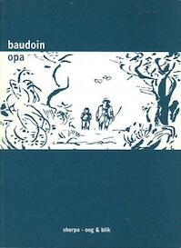 Opa - Edmond Baudoin (ISBN 9789075504415)