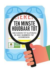 Ten minste houdbaar tot - Steffi Haazen (ISBN 9789048846115)