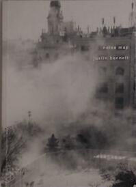 Noise map - J. Bennett (ISBN 9789080808119)
