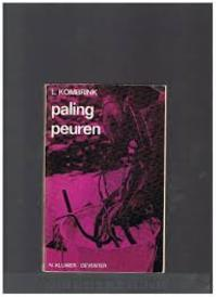Paling peuren - Kombrink (ISBN 9789020212556)