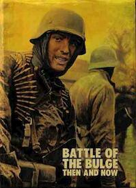 Battle of the Bulge - Jean-Paul Pallud (ISBN 9780900913365)