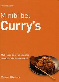 Minibijbel Curry's - Mridula Baljekar (ISBN 9789048308385)