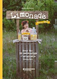 Limonade - Princess Misia (ISBN 9789059086449)