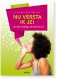 Nu versta ik je! - Ines Blomme, Annelies Nordin, Johanna Potargent (ISBN 9789033493164)