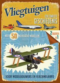 Vliegtuigen - Een complete geschiedenis - R. G. Grant (ISBN 9789002255755)