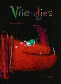 Vriendjes - Mies van Hout (ISBN 9789047704799)