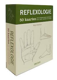 Reflexologie - K. Dreyfuss (ISBN 9789044708639)