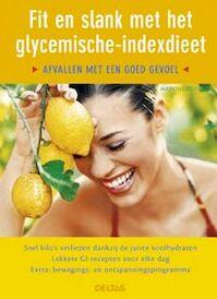 Fit en slank met het glycemische-indexdieet - M. Grillparzer (ISBN 9789044706260)