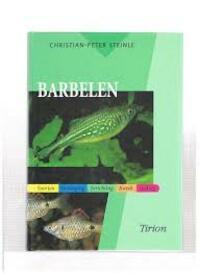 Barbelen en danio's - Christian-Peter Steinle, Peter Heukels (ISBN 9789052103594)