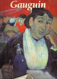 Gauguin - Lesley Stevenson (ISBN 1840132310)