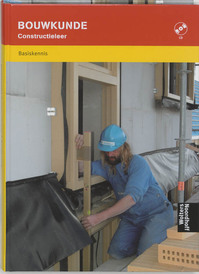 Bouwkunde Construktieleer - Korsten (ISBN 9789001138165)