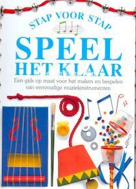 Speel het klaar - (ISBN 9789076694115)
