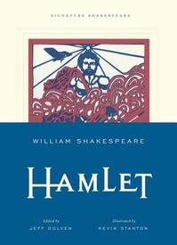 Hamlet - William Shakespeare (ISBN 9781402795916)