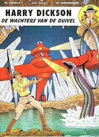 De wachters van de duivel - Harry Dickson 2 - (ISBN 9789080356962)