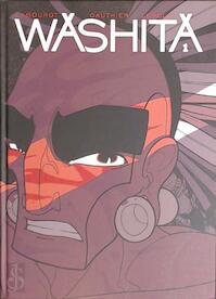 Washita 1 - Labourot, Gauthier, Lerolle (ISBN 9789085524601)