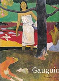 Gauguin [FR] - National Gallery Of Art (U.S.), Art Institute Of Chicago (ISBN 9782711822232)