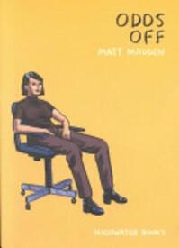 Odds Off, Or, L'amour Foutu - Matt Madden (ISBN 9780966536393)