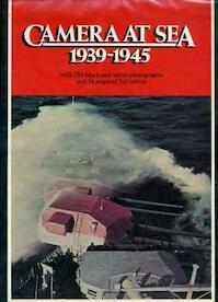 Camera at sea 1939-1945 (ISBN 0851771246)