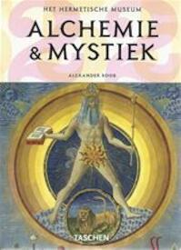 Alchemie & Mystiek - Alexander Roob (ISBN 9783822851357)