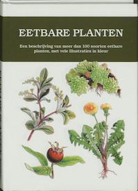 Eetbare planten - D. Lanska (ISBN 9789058410467)